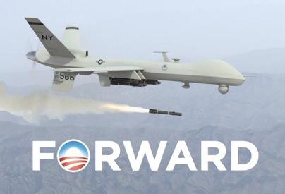 SATP drones