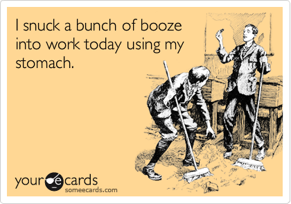 SATP booze