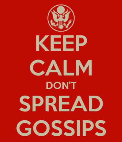 SATP keep calm