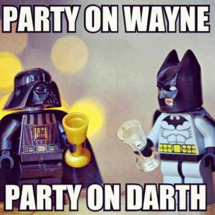 SATP wayne darth
