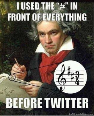 SATP hashtag