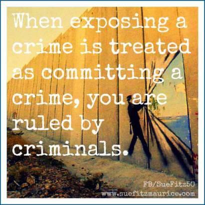 SATP crime