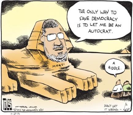 SATP egypt riddle