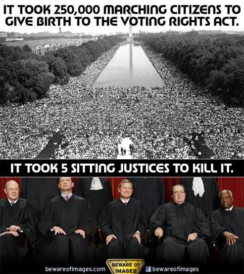 SATP sitting justices