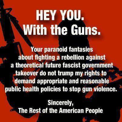 SATP guns