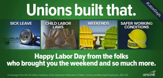 SATP labor unions