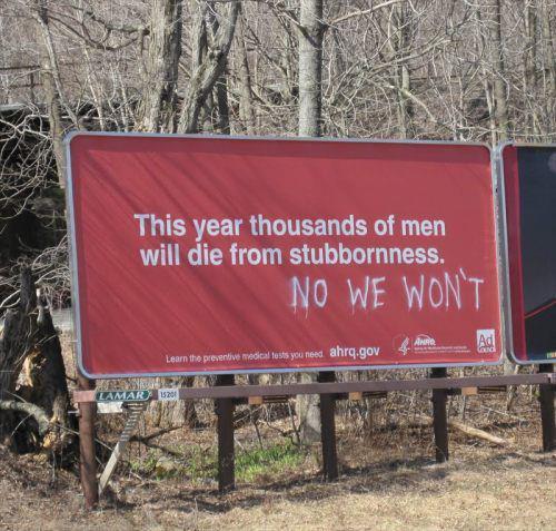 SATP stubbornness