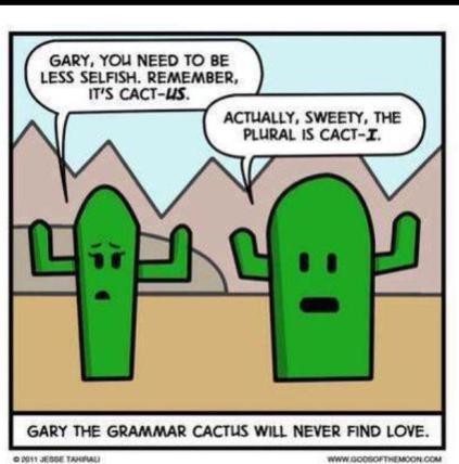 SATP cacti