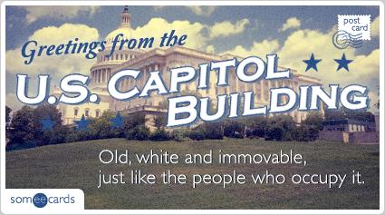 SATP capitol building